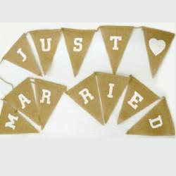 ΓΙΡΛΑΝΤΑ JUST MARRIED 2.8 M
