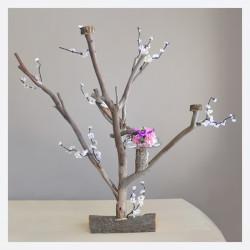 Ξύλινο Δέντρο 1m Β