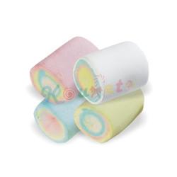Marshmallow Πολύχρωμος Κύλινδρος