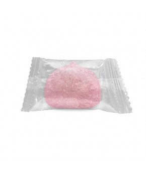 Safe Pack Marshmallow Μπάλα Ροζ