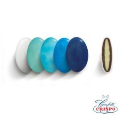 Κουφέτα (Διπλή Σοκολάτα) Selection Μπλε 1kg