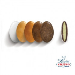Κουφέτα (Διπλή Σοκολάτα) Selection Καφέ 1kg