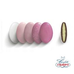 Κουφέτα (Διπλή Σοκολάτα) Selection Λιλά 1kg