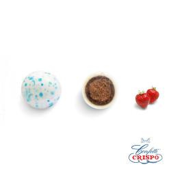 Κουφέτο με Δημητριακά και Σοκολάτα Splash Blue 900gr